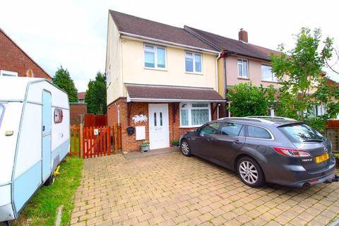 3 bedroom detached house for sale - CORNER PLOT on Southdrift Way