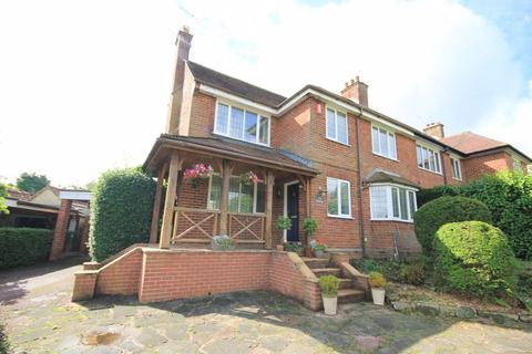 3 bedroom semi-detached house for sale - Parkway, Trentham