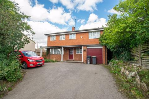 4 bedroom detached house to rent - High Street, Flitwick