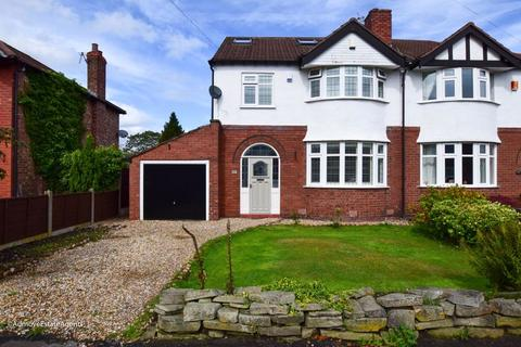 4 bedroom semi-detached house for sale - Perry Road, Timperley, WA15