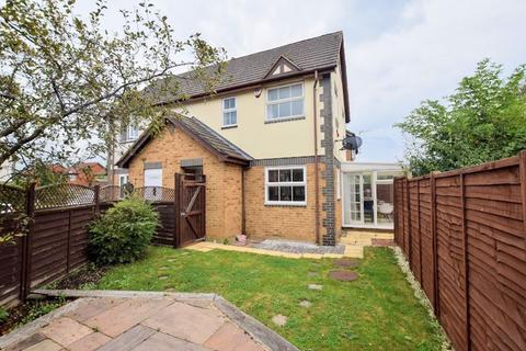 2 bedroom house for sale - Lark Vale, Aylesbury