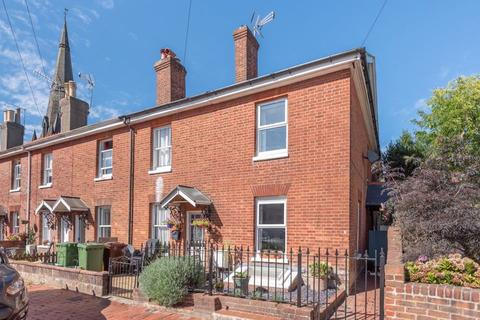 3 bedroom end of terrace house for sale - St. Peters Street, Tunbridge Wells