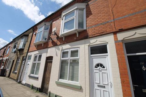 2 bedroom terraced house for sale - Dunton Street, Leicester