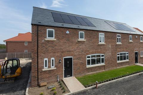 4 bedroom semi-detached house for sale - Brecks Court, Huntington, York