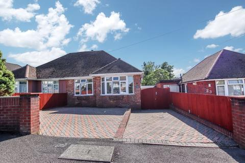 2 bedroom bungalow for sale - South East Crescent, Sholing, Southampton.