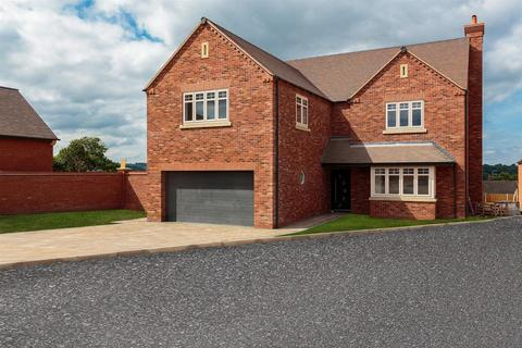 5 bedroom detached house for sale - Willow Gardens, Wilson Road, Hanford