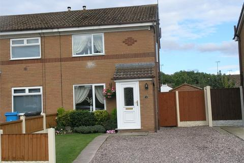 2 bedroom semi-detached house for sale - Suttons Lane, Widnes, WA8