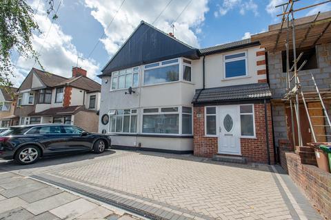 4 bedroom semi-detached house for sale - Penhill Road, Bexley, DA5