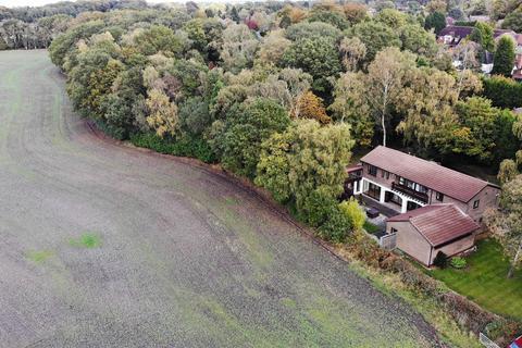 4 bedroom detached house - Little Aston Park Road, Sutton Coldfield