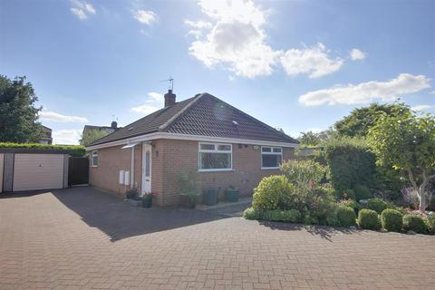 2 bedroom detached bungalow for sale - Stathers Walk, Anlaby