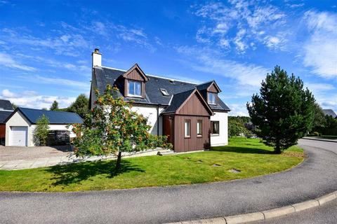 4 bedroom detached house for sale - Carrbridge