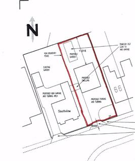 Land for sale - 68 The Green, Cheadle