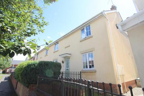 4 bedroom semi-detached house for sale - Oakfields, Tiverton