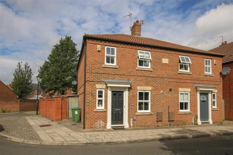 3 bedroom semi-detached house for sale - Woodmans Croft, Aylesbury