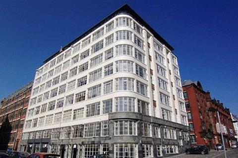 2 bedroom apartment to rent - The Met, Manchester