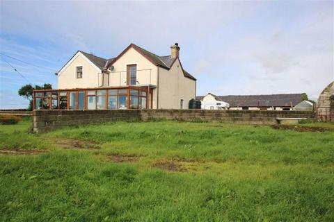 3 bedroom detached house for sale - Cerrigceinwen, Bodorgan, Anglesey, LL62