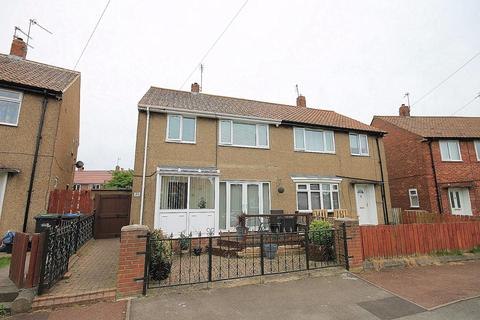 3 bedroom semi-detached house to rent - Canterbury Crescent, Willington, Crook