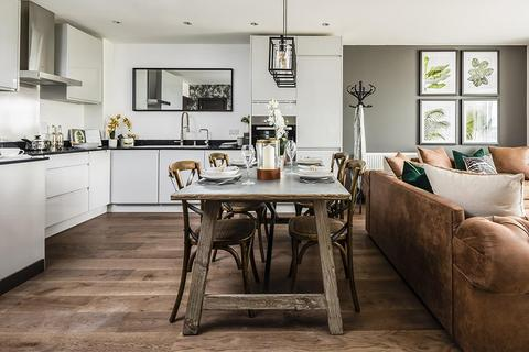 2 bedroom apartment for sale - The Mirror, Manchester
