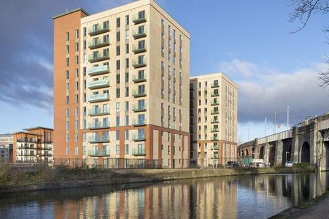 1 bedroom apartment for sale - Waterways Avenue, Manchester