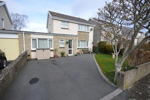 3 bedroom detached house for sale - Heol Gollen, North Park Estate, Cardigan