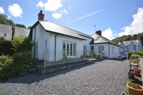 5 bedroom detached house for sale - Longdown Bank, St. Dogmaels, Cardigan