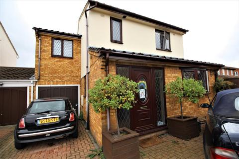 4 bedroom house for sale - Whittingham Close, Luton
