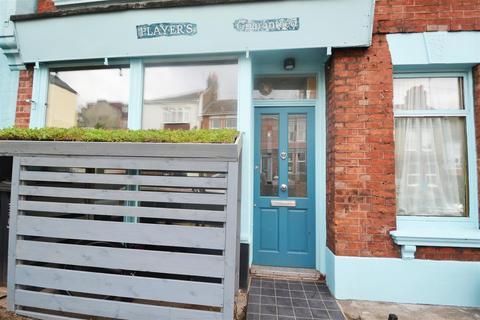3 bedroom house to rent - Bear Road, Brighton, BN2 4DA