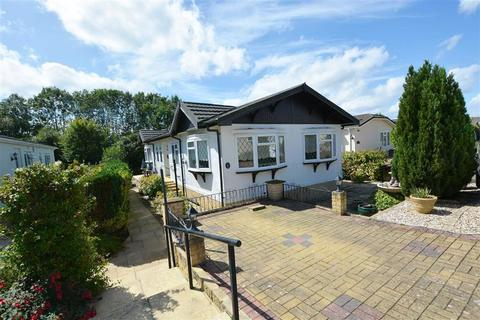2 bedroom mobile home for sale - Quedgeley