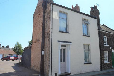 3 bedroom end of terrace house for sale - Friars Street, King's Lynn