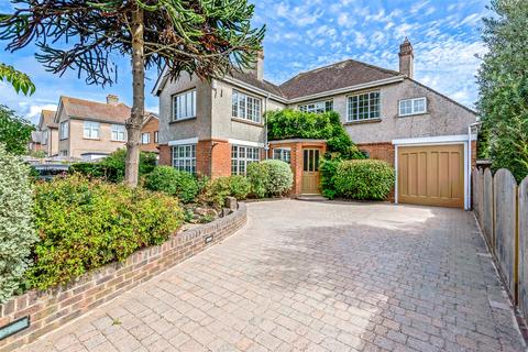 5 bedroom detached house for sale - Windlesham Gardens, Shoreham-By-Sea
