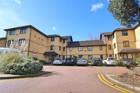 1 bedroom flat - Hickory Close, Edmonton, N9