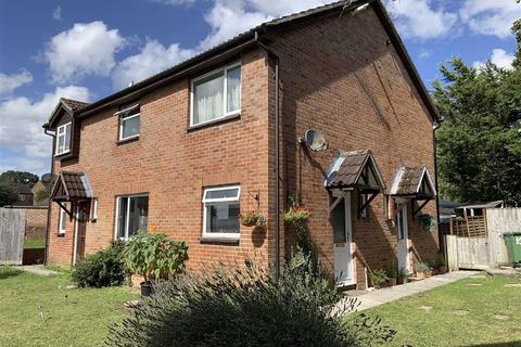 1 bedroom terraced house for sale - Danvers Mead, Chippenham, Wiltshire, SN15