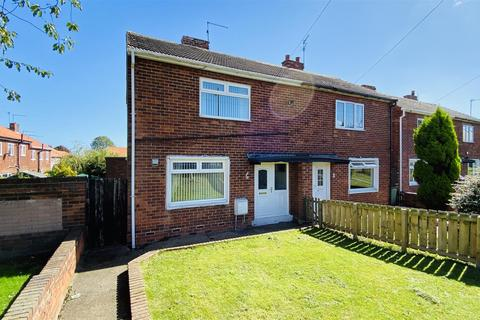 2 bedroom semi-detached house for sale - Trevone Square, Murton, Seaham