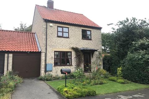 3 bedroom link detached house for sale - Villiers Court, Helmsley, York