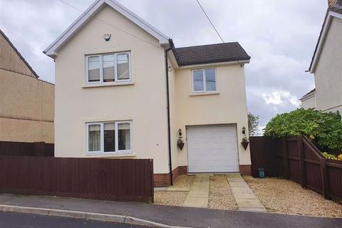4 bedroom detached house for sale - Llannant Road, Gorseinon, Swansea