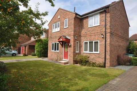 4 bedroom detached house for sale - Andrew Drive, Huntington, York, YO32 9YF