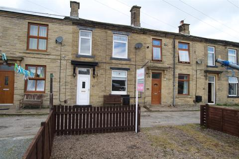 2 bedroom terraced house to rent - Springfield, Queensbury, Bradford