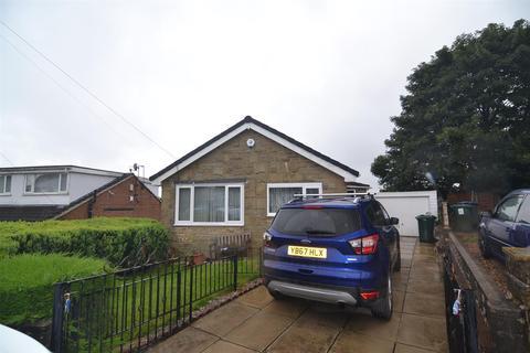 3 bedroom detached bungalow for sale - Weston Avenue, Queensbury, Bradford
