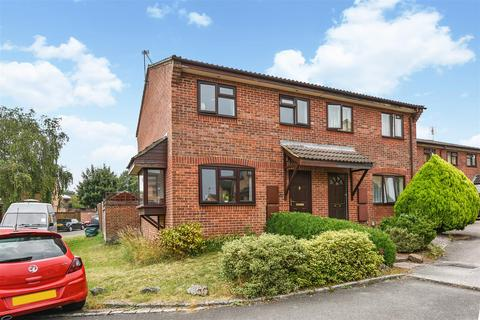 3 bedroom semi-detached house for sale - Watermills Close, Andover