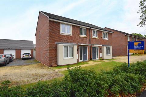 4 bedroom semi-detached house for sale - Arle Road, Cheltenham, Gloucestershire