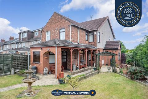 3 bedroom semi-detached house for sale - Ansty Road, Wyken, Coventry, CV2 3FG