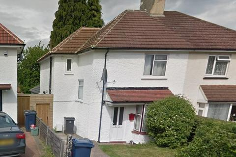 2 bedroom apartment to rent - Plumer Road