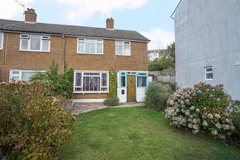 3 bedroom semi-detached house for sale - St Marys Terrace, Hastings, East Sussex
