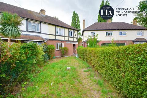 3 bedroom semi-detached house for sale - Lionel Road North, Brentford