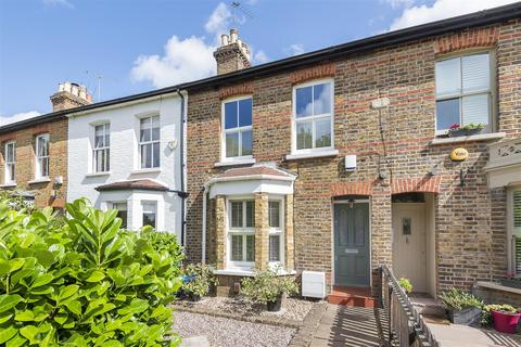 2 bedroom terraced house for sale - Thetis Terrace, Richmond