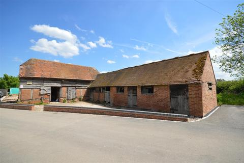 4 bedroom barn conversion for sale - Barretts Lane Farm, Balsall Common, Coventry