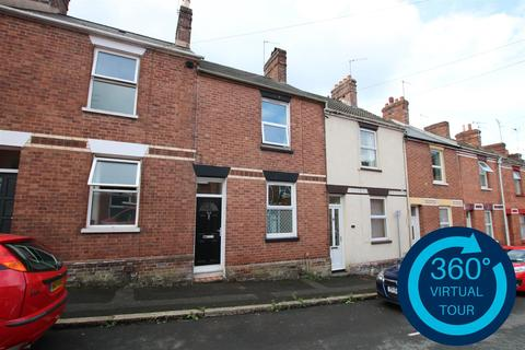 2 bedroom terraced house for sale - Roberts Road, St Leonards, Exeter