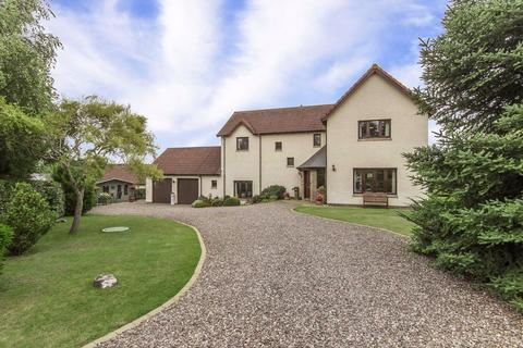 4 bedroom detached house for sale - Comerton Place, Drumoig, Fife