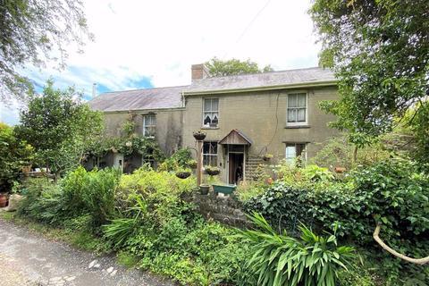 4 bedroom detached house for sale - Killan Road, Dunvant, Swansea