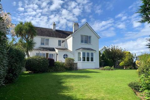 5 bedroom house for sale - Innishkea, Middlewalls Lane, Tenby, Pembs, SA70